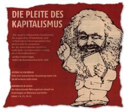 """Die Frankfurter Rundschau titelt am 09. Oktober 2008 mit der Botschaft: """"Die Pleite des Kapitalismus."""" Der Finanzexperte und Mitglied der FDP-Bundestagfraktion, Frank Schäffler, hält dagegen: """"Hier versagt nicht der Markt, sondern der Staat."""""""