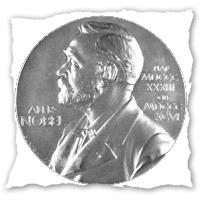 Mit der Ehrung von Elinor Ostrom und Oliver Williamson hat das Nobelpreis Komitee ein richtiges Zeichen gesetzt schreibt Dr. Karen Horn vom Institut der deutschen Wirtschaft. Quelle Grafik:www.nobelprize.org