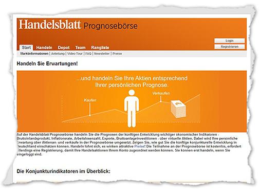 Hier gehts zur Prognose-Börse: www.eix-market.de
