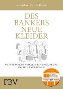 Admati/ Hellwig: Des Bankers neue Keider