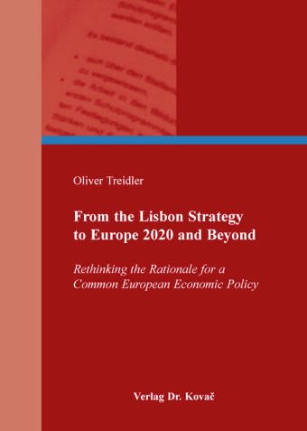 From the Lisbon Strategy to Europe 2020 and beyond