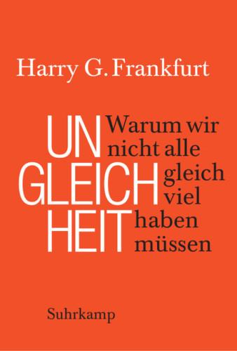 Frankfurt Ungleichheit