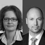 Dr. Susanne Cassel und Dr. Tobias Thomas