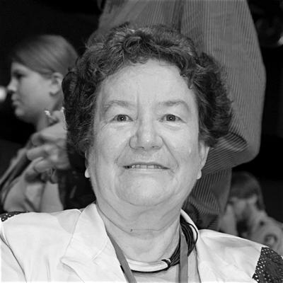 Prof. Dr. Dagmar Schipanski