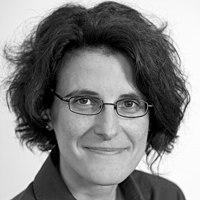 Prof. Dr. Irene Bertschek