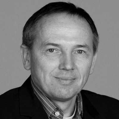 Prof. Dr. Jürgen Deller