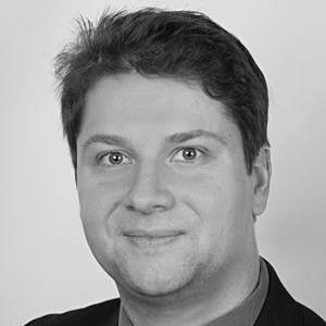 Dr. Martin Beznoska