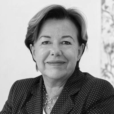 Prof. Dr. Renate Köcher