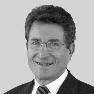 Prof. Wolfgang Huber
