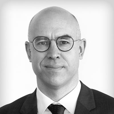 Prof. Gabriel Felbermayr