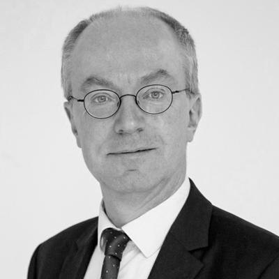 Prof. Dr. Friedrich Heinemann