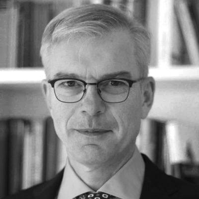 Prof. Dr. Martin Werding