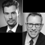 R. Fischer und Prof. G. Schnabl