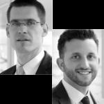 Prof. Dr. Niklas Potrafke und Dr. Klaus Gründler