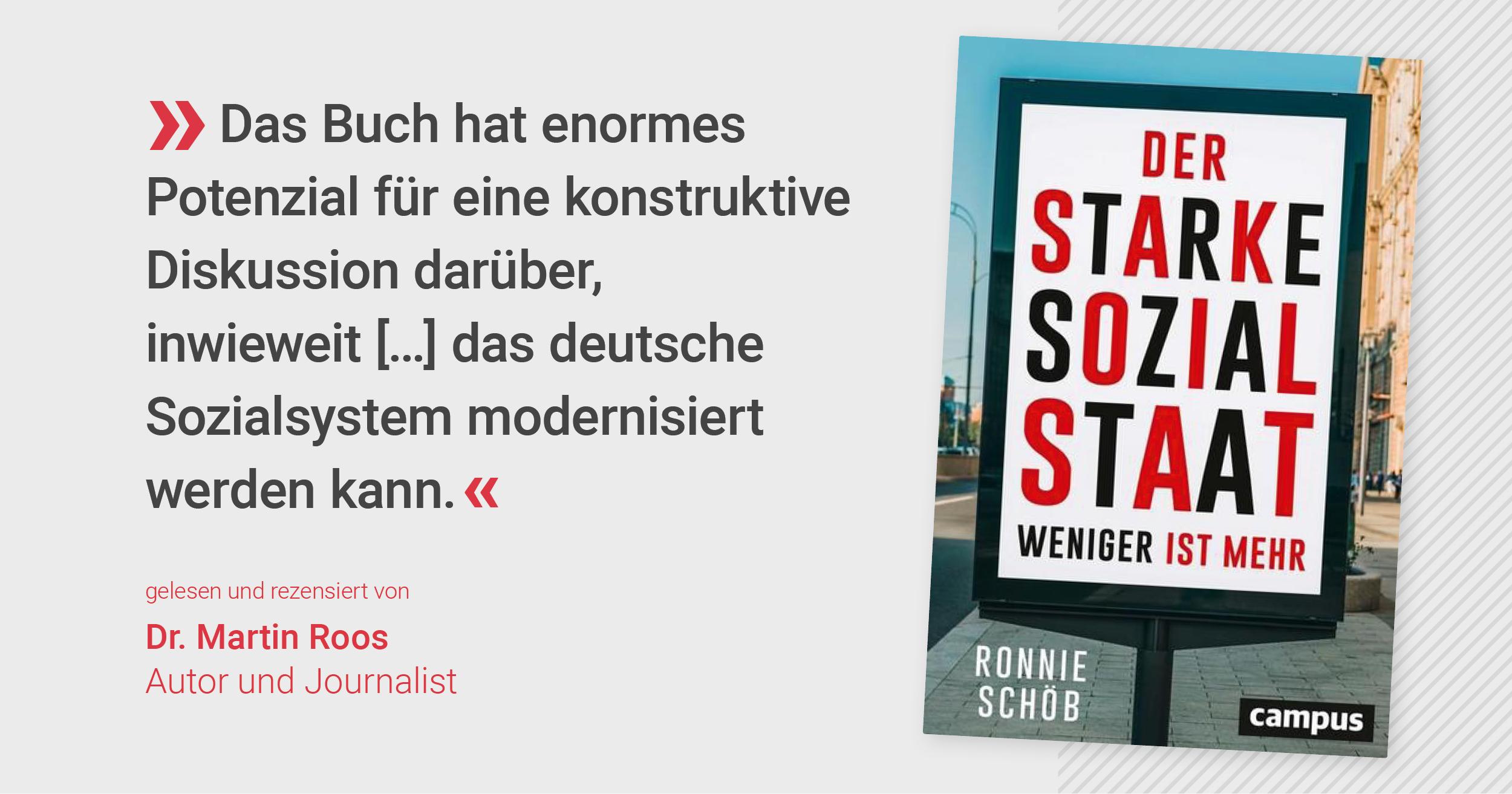 Wie sieht der Sozialstaat der Zukunft aus?
