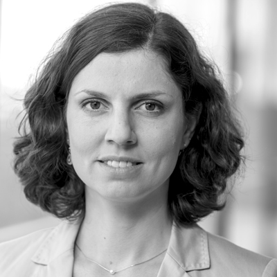 Prof. Dr. Galina Kolev
